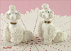 LEFTON � SPAGHETTI POODLES SHAKER SET