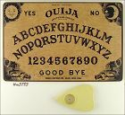 �OUIJA, MYSTIFYING ORACLE� BOARD GAME