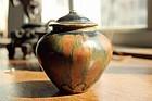 Nice song dynasty cizhou kiln pot