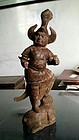 Tang dynasty celestial king