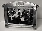 WMF Jugendstil Art Nouveau Secessionist Photograph Frame