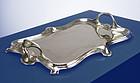 WMF Art Nouveau Jugendstil Silver plate Tray, C.1900