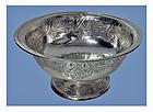 Large Gorham American Sterling Silver Bowl, C.1935.