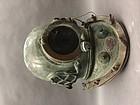 Deep diver copper and brass Helmet