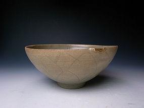 Korean Celadon Bowl - New Price