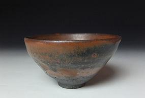 Song Dynasty Tenmoku Bowl