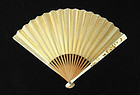 Meiji-Taisho Period Fan