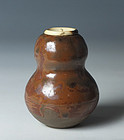 Momoyama-Edo Period Seto Chaire