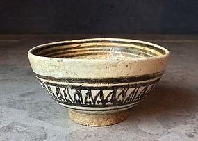 Antique Sukhothai Bowl