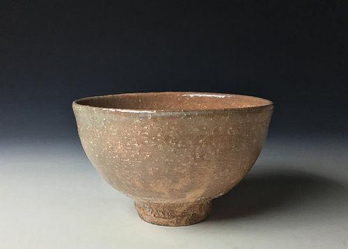 Hagi Chawan by Sakakura Shinbei XV