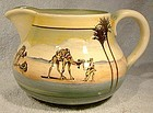Scarce Royal Doulton DESERT SCENES D3192 LARGE JUG