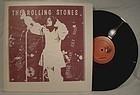 ROLLING STONES - HYDE PARK 1969 Rare CBM CONCERT LP