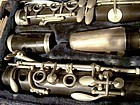 Vintage WATERLOO ACADEMY CLARINET in FITTED CASE