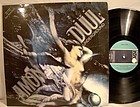 AMON DUUL - PSYCHEDELIC UNDERGROUND Metronome LP Orig.