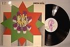 AMON DUUL - PARADIESWARTS DUUL German OHR LP Album