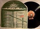 BANCO - IO SONO NATO LIBERO Italy Trick Cover Orig LP