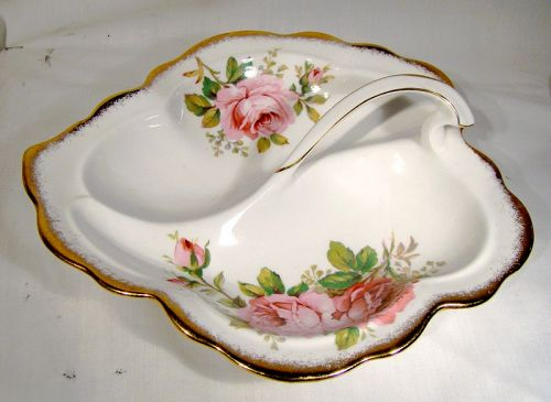 Royal Albert AMERICAN BEAUTY CHINA Assorted Pieces