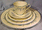Royal Doulton MICHELLE H5078 5pc. PLACE SETTINGS