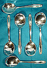 Wallace STRADIVARI Sterling FLATWARE - Assorted