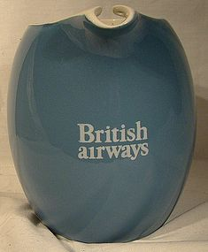 Royal Norfolk BRITISH AIRWAYS POTTERY WATER JUG