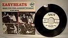 EASYBEATS - MAKE YOU FEEL ASCOT PIC SLEEVE 45 WLP