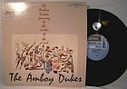 AMBOY DUKES - JOURNEY TO THE CENTER Mainstream LP Orig.