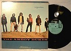 AMBOY DUKES - MIGRATION Mainstream Canada Stereo LP