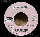 FOGCUTTERS - CASTING MY SPELL PROMO GARAGE 45