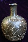 Pre-Columbian Chavin Vessel
