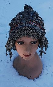 Moroccan ~ BERBER ~ Headdress