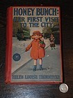 Illustrated  ~ HONEY BUNCH ~  Helen Louise Thorndyke