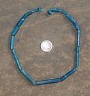Pre-Columbian ~ NUEVA CADIZ ~ Old Trade Beads NECKLACE
