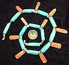 Pre-Columbian & Native American Indian Old Trade Beads