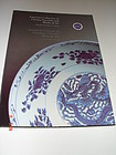 IMPORTANT COLLECTION CHINESE PORCELAIN
