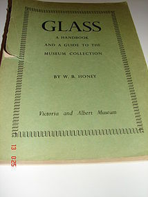 GLASS, A GUIDE TO THE MUSEUM COLLECTION
