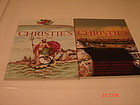 CHRISTIE'S N.Y. JAN. 2001 AND JAN. 2004 CHINESE EXPORT