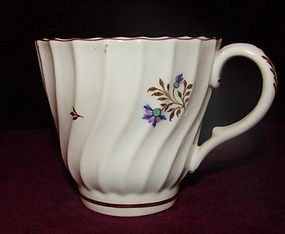 C. 1800 ENGLISH WORCESTER TEA CUP