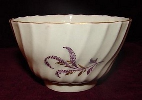 C. 1800 ENGLISH WORCESTER TEA /COFFEE CUP