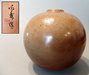Bizen Sangiri Kabin by LNT Yamamoto Toshu