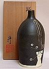Vase by Wada Morihiro