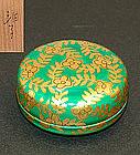 Porcelain Kogo by Ono Hakuko