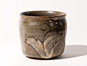 Edo Chawan from the Kelekian Collection (Ex-Museum)