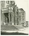 John Taylor Arms, etching,  In Memoriam, 1939
