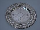 Tiffany American Sterling Silver Renaissance Tray