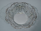 American Sterling Silver Bowl C 1910