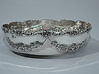 Dominick & Haff Sterling Silver Centerpiece Bowl 1890