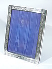 American Sterling Silver Picture Frame