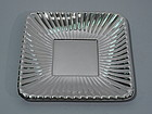 Reed & Barton Sterling Silver Modern Serving Dish