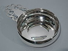 Tiffany Colonial Sterling Silver Porringer After Revere