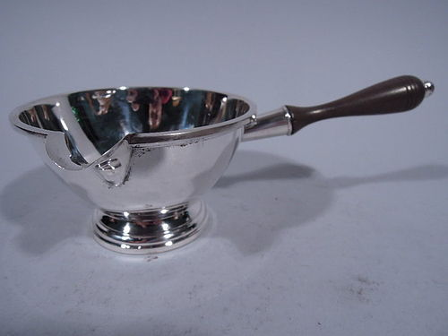 American Sterling Silver Pipkin